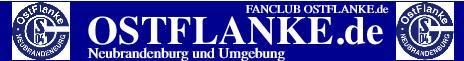 Schalke in Neubrandenburg und Umgebung